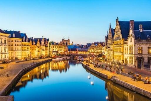 Asendia Belgium Destination