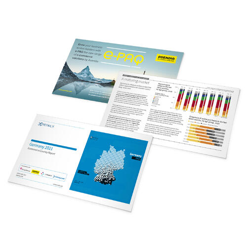 RetailX Germany Ecommerce Report 2021