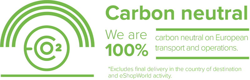 Carbon Neutral Green