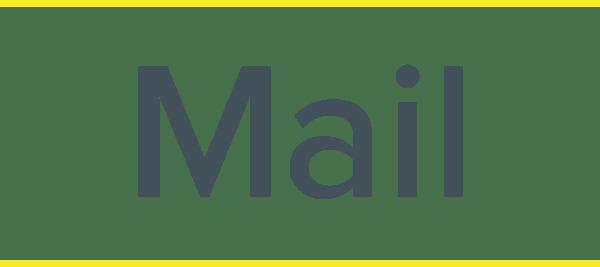 Asendia Mail Logo